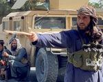 Mỹ cảnh báo: Còn nhiều vụ tấn công vào sân bay Kabul