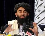 Taliban chỉ trích Mỹ không kích, chuẩn bị thành lập nội các mới tại Afghanistan