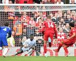 10 cầu thủ Chelsea kiên cường cầm chân Liverpool tại Anfield