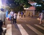Lấy mẫu xét nghiệm COVID-19 ở Nha Trang: Nhiều tổ chưa đến tận nhà dân