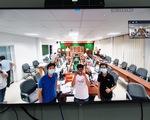 FPT hỗ trợ thiết bị công nghệ cho 5 bệnh viện dã chiến tại Cần Thơ