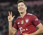 Video: Lewandowski lập hat-trick đẳng cấp, Bayern đại thắng