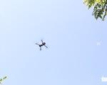 Đà Nẵng thử nghiệm bay flycam để giám sát