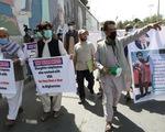 Thêm hàng ngàn người Afghanistan có thể di cư tới Mỹ, tránh bị Taliban báo thù