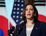 Phó tổng thống Mỹ Harris sẽ tập trung vấn đề Biển Đông khi thăm Việt Nam và Singapore