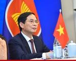 Trung Quốc đã hỗ trợ 119 triệu liều vắc xin cho ASEAN, cam kết tiếp tục cung ứng