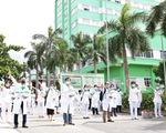 Bệnh viện điều trị COVID-19 Hoàn Mỹ Thủ Đức: Tất cả vì người dân