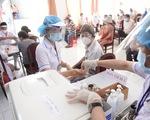 TP.HCM đặt mục tiêu tiêm 4 triệu liều vắc xin trong tháng 8