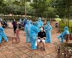 Giãn cách xã hội thêm 7 ngày tại huyện Lộc Ninh, nhiều biện pháp tăng cường