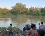 Ra bờ sông Cầu chơi, hai cháu bé đuối nước tử vong