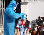 Kiên Giang huy động trên 7.000 nhân viên xét nghiệm các huyện vùng đỏ
