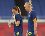 Thụy Điển và Canada muốn lùi trận chung kết bóng đá nữ