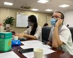 Tư vấn bệnh nhân COVID-19 ở Việt Nam, phát hiện