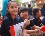 Tựu trường sớm nhất ngày 1-9, học sinh lớp 1 có thể đến trường từ 23-8