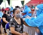 TP.HCM tiêm vắc xin miễn phí và tự nguyện