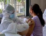 Đồng Nai bắt đầu tiêm vắc xin ngừa COVID-19 cho công nhân
