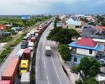 Ùn tắc giao thông ở Hải Phòng là do chưa thực hiện đúng chỉ đạo của phó thủ tướng