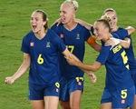 Trận chung kết bóng đá nữ Olympic 2020 giữa Canada và Thụy Điển có giờ thi đấu mới