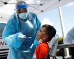 Mỹ thêm 100.000 ca COVID-19 trong 24 giờ, bác sĩ Fauci dự báo sắp tăng gấp đôi