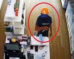 Bắt kẻ đe dọa nhân viên cửa hàng sữa cướp tài sản