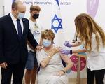 Đức, Pháp, Mỹ sẽ tiêm mũi thứ ba vắc xin COVID-19