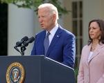 Ông Biden cho phép người Hong Kong