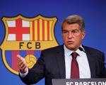 Chủ tịch Barca: