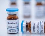 Lô thuốc Remdesivir vừa về TP.HCM có tác dụng điều trị COVID-19 ra sao?