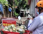 Vụ ship tro cốt trong giỏ nhựa: Phường Phú Trung không có chuyện giao tro cốt người mất vì COVID-19
