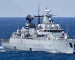 Tam giác quyền lực châu Âu đến Biển Đông