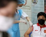 Campuchia tiêm ngừa COVID-19 gần 80% dân số trưởng thành
