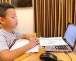 Bỏ bài kiểm tra học kỳ 2 với học sinh lớp 1, lớp 2 ở Hà Nội do COVID-19