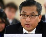 Mỹ buộc tội 2 công dân Myanmar âm mưu tấn công đại sứ Myanmar tại Liên Hiệp Quốc