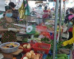 TP.HCM mở bán lại lương thực, thực phẩm tại chợ truyền thống