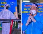 K-ICM, Nguyễn Phi Hùng hát cổ vũ tinh thần phòng chống dịch COVID-19