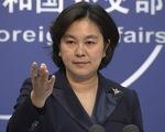 Bắc Kinh dọa đáp trả nhằm vào