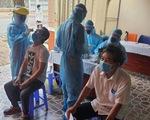 Cần Thơ: Ngày đầu tiên lấy mẫu test nhanh được 100.000 người dân toàn thành phố