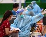 TP.HCM cạn vắc xin, Bộ Y tế nói  còn nhiều