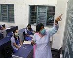 Ấn Độ tiêm vắc xin COVID-19 công nghệ DNA cho thiếu niên