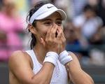 Giải quần vợt Mỹ mở rộng: Kỳ tích tuổi 18