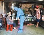 Bộ Y tế triển khai Tổ chăm sóc người nhiễm COVID-19 tại cộng đồng