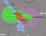 Các tỉnh Quảng Trị đến Quảng Ngãi dự kiến sơ tán 330.000 dân, quân đội sẵn sàng 15 máy bay