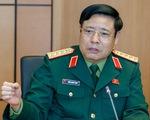 Đại tướng Phùng Quang Thanh từ trần