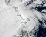 Vì sao áp thấp nhiệt đới
