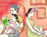 Bí kíp gia đình