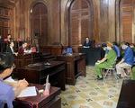 Tòa án sẽ xét xử trực tuyến