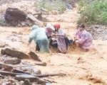 Mạo danh chủ tịch huyện nhắn tin ông Đoàn Ngọc Hải xin gạo cứu trợ mưa bão