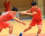 HLV Phạm Minh Giang: 'Đội tuyển futsal Brazil cực mạnh'