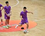 Video: Tuyển futsal Việt Nam có những cầu thủ tạo đột biến tốt