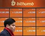Hàn Quốc ra tay dẹp loạn các sàn tiền ảo